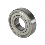 Manual Trans Output Shaft Pilot Bearings