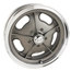 Team III W55DM47 ET Dragmaster Wheel-15x5-5 on 4-3/4, 3 Inch Backspace