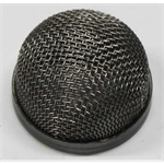 CHQ Reproductions Air Cleaner Flame Arrestor Mesh Cap, 1963-79 GM