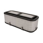 R2C Performance SF10620 Replacement Filter for K&N Base, 6-1/2 Inch