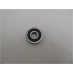 Garage Sale - Sealed Track Roller Bearing, 12mm X 35mm X 10mm