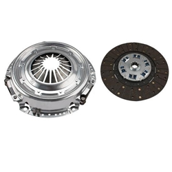Garage Sale - 1955-79 Chevy/GM Street Series Clutch Kit, 11 Inch, 1-1/2-26 Spline