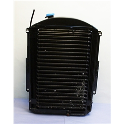 Garage Sale - Walker Z-Ac503-1 Z-Series 1939 Chevrolet Radiator w/ A/C Condenser