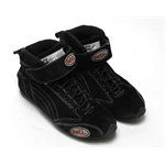 Garage Sale - Bell Viper II Racing Shoes, Black, Size 8.5