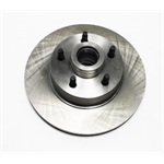 "11""MUST.II FORD BRAKE RTR"
