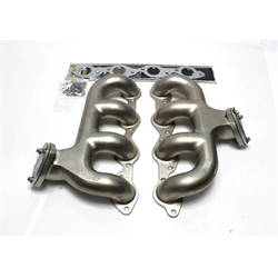 Garage Sale - Tru-Ram® Big Block Chevy Exhaust Manifolds, Unpolished