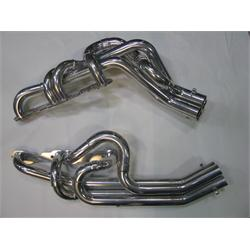 Garage Sale - Dynatech   Pavement Late Mod Equal Length Coated Headers