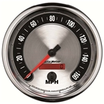 Auto Meter 1289 American Muscle Air-Core Speedometer Gauge
