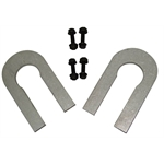 Butlerbuilt ADV-2113-2190 Head Mounting Clamps for Sprint Racing Seats