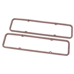 Speedway 1960-86 Small Block Chevy Valve Cover Gaskets