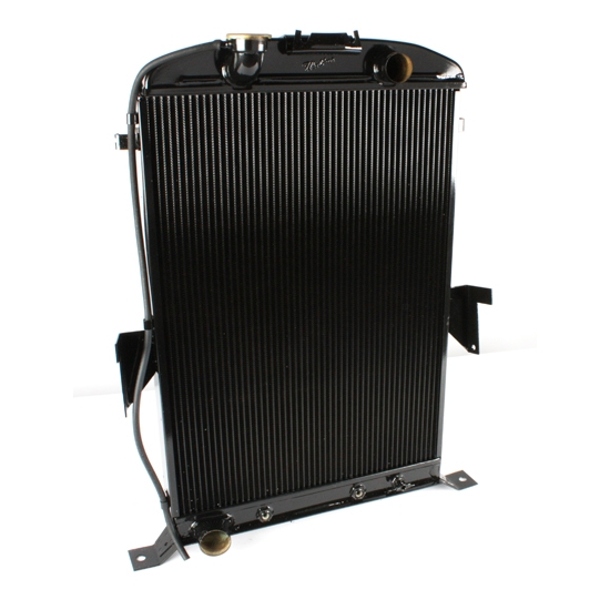 Walker B-C-488-1 Cobra 1935 Ford Radiator for Ford Engine