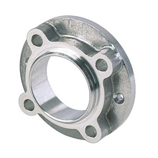 Professional Products 81008 S/B Ford Balancer Pulley