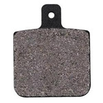 Speedway 338 Medium Brake Pad