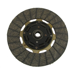 "Garage Sale - Mopar Single Clutch Disc - 1"" x 23 Spline"