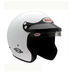 Garage Sale - Bell Sport Mag SA10 Open Face Helmet, Black, Size XL