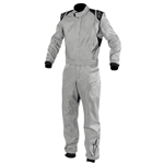 Garage Sale - Alpinestars KMX-3 Light Karting Suit, XL