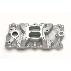 Garage Sale - Edelbrock 3701 Performer Series Intake Manifold, Small Block Chevy