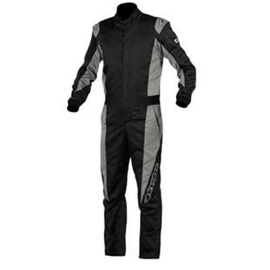 Alpinestars GPT One Piece Double Layer Racing Suit