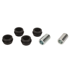 AFCO 20182-2 Shock End 1/2 Inch I.D. Polyurethane Bushing Kit, 2 Pack