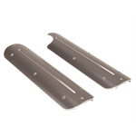 Clayton Machine LSC-01-G GM LS Coil Covers Gray