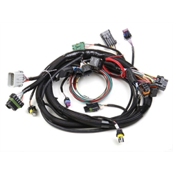 Holley 558-100 4bbl Holley TBI Main Harness