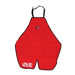 Mechanix Wear Apron, Red