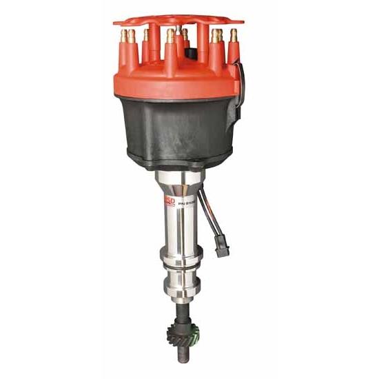 ford 460 msd distributor wiring msd 8580 ford v8 351c-460 billet distributor mallory to msd distributor wiring diagram #4