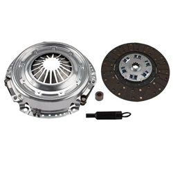 1955-79 Chevy/GM Street Series Clutch Kit, 10.4 Inch w/ 1-1/8 Inch-10 Spline