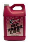 Red Line 58205 Heavy Shock Proof Gear Oil, 1 Gallon