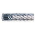 Aeroquip Stainless Steel Braided Low Pressure Hose, 1.340 Inch ID, AN24