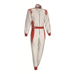 Garage Sale - Sparco X Light Evo 4 Race Suit, Medium