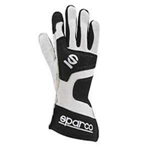 Garage Sale - Sparco Gloves - Tide - 8 X-Small White