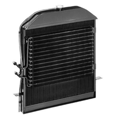Walker Z-Ac496-1 Z-Series 1941 Ford Dlx Radiator/Condser Chevy Engine