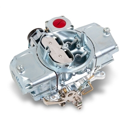 Speed Demon 1402010VE 750 CFM 4 Barrel Carb, Vacuum Secondary-Electric
