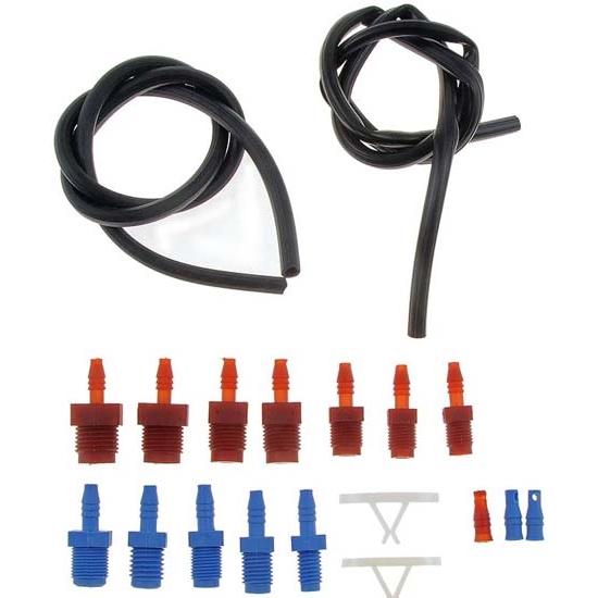 dorman 13911 deluxe brake master cylinder bench bleeder kit