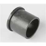 Delrin Torsion Bar Plastic Bushing, .095 Inch