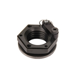 Wehrs WM251-7 Dual Bearing Slider Adjuster Nut with Lock