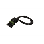 Modern Driveline Reverse Switch Harness for GM T5, T56 Transmissions