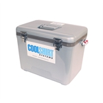 CoolShirt CS-H-24 Compact Club System Cooling Unit, 24 Quart