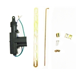 Door Lock Assemblies