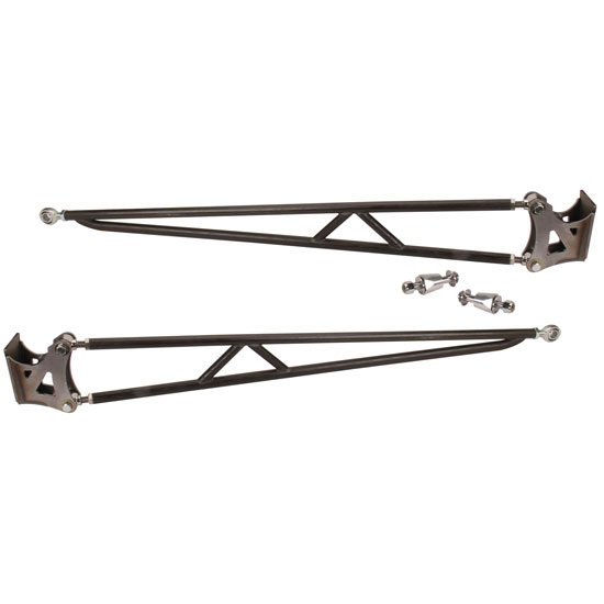 Ladder Bar Kit - 42 Inch