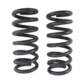 Western Chassis 825520 1982-2002 S-10 Front Coil Springs, 3 Inch Drop