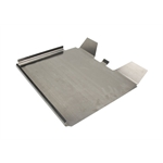 Aluminum Standard Sprint Car Floor Pan