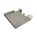 Aluminum Standard Sprint Car Floor Pan