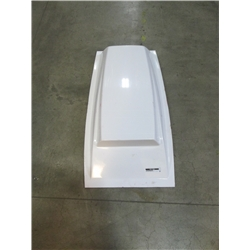 Garage Sale - Pro Stock Hood Scoop, 43 X 22-3/4 X 7 Inch