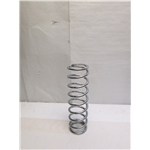 Garage Sale - AFCO 12 Inch Extreme Chrome Coil-Over Spring, 110 Rate