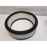 Garage Sale - R2C Competition Oversize Air Filter, 14 X 5 Inch