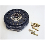 Garage Sale - Quarter Master 398108 S/B Chevy 7.25 In 3 Disc Clutch, 1-1/8 10-Spline