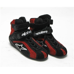 Garage Sale - Alpinestars Tech 1-R Shoes, Size 8