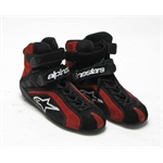 Garage Sale - Alpinestars Tech 1-R Shoes, Size 8